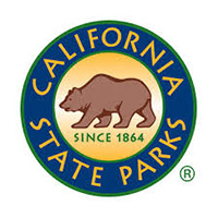 california State Parks graphic