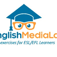 english Media graphic