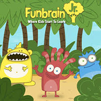funbrain jr. graphic