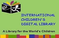 international Children's Digital Library graphic