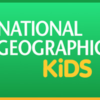 national Geographic Kids graphic