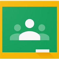 getting Started with google classroom graphic