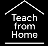teach From Home graphic